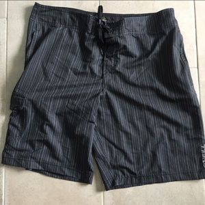 O'Neill Pin stripe Men's swim shorts size 36
